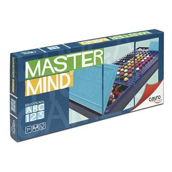 Master Mingd. Colores Cayro