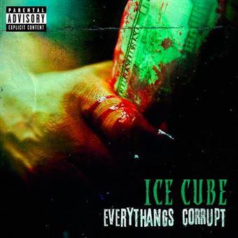 Everythangs Corrupt - 2 vinilos