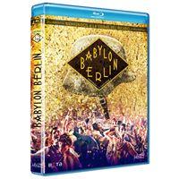 Babylon Berlin  Temporadas 1-2 - Blu-Ray