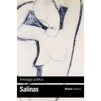 Antología poética. Pedro Salinas