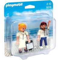 Playmobil Duo Pack - Crucero