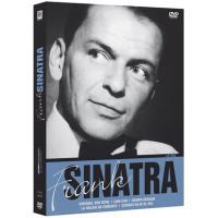 Pack Frank Sinatra: La voz - DVD