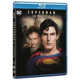 Superman I - Blu-Ray