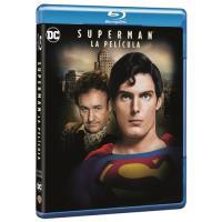 Superman I - Blu-Ray