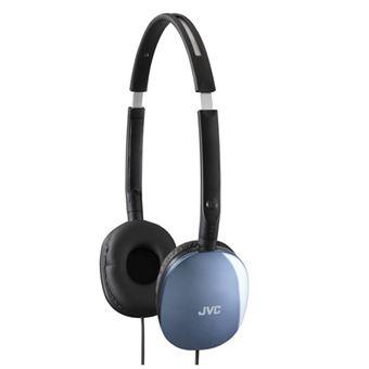 Auriculares Flat  JVC HA-S160 Azul