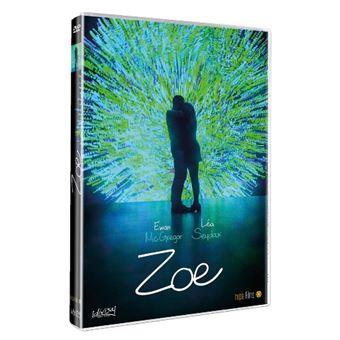 Zoe - DVD