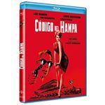 Código del hampa - Blu-ray