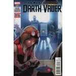 Star wars darth vader 21-grapa