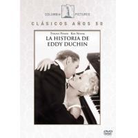 La historia de Eddy Duchin - DVD