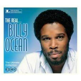 The Real... Billy Ocean