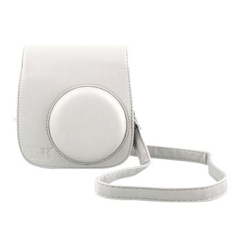Funda T'nB LSCASW Blanco para Fujifilm Instax Mini 8/9