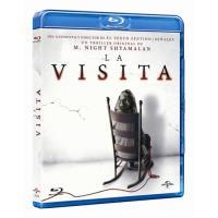 La visita - Blu-ray