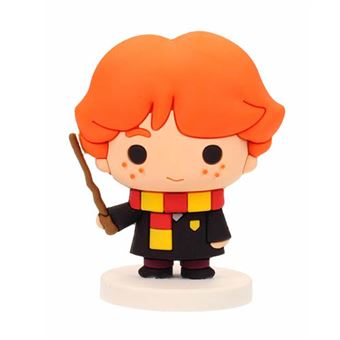 Figura de goma Harry Potter - Ron 6cm