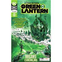 Green Lantern núm. 89