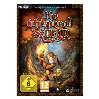 The Whispered World PC
