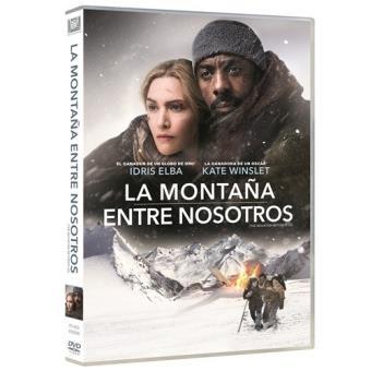 La montaña entre nosotros - DVD
