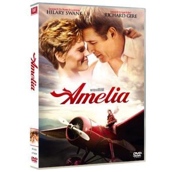 Amelia - DVD