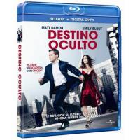 Destino oculto - Blu-Ray