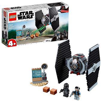 LEGO Star Wars  Ataque del caza TIE