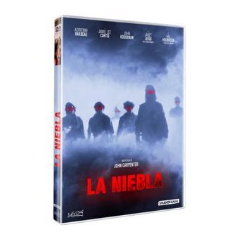 La niebla - DVD