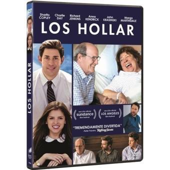 Los Hollar - DVD