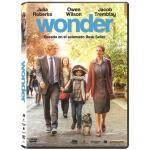 Wonder - DVD