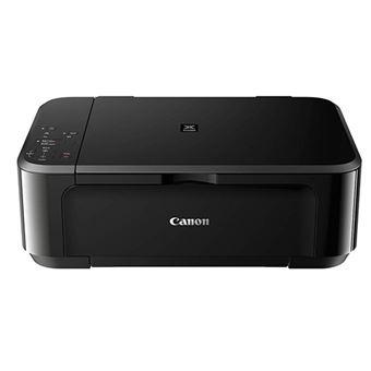 Impresora multifunción Canon Pixma MG3650S Negro