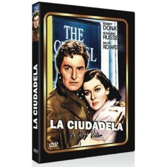 La ciudadela - DVD