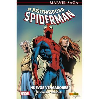 Marvel saga 22: El asombroso Spiderman 8