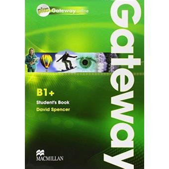 GATEWAY B1+ Sb & Webcode Pk