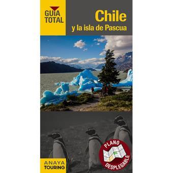 Guía Total  Chile y la isla de Pascua - -5% en libros   FNAC 66a923dbb9