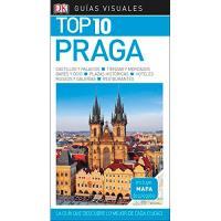 Guías Visuales. Top 10: Praga