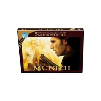 Munich - DVD Ed Horizontal