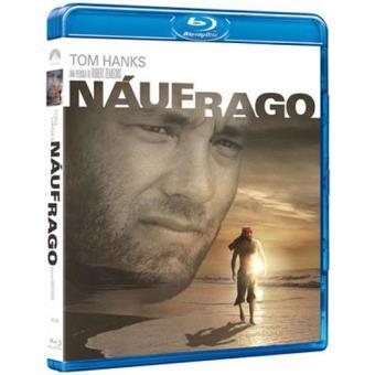 Náufrago - Blu-Ray