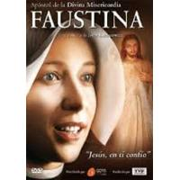 Faustina: Apostol de la Divina Misericordia - DVD