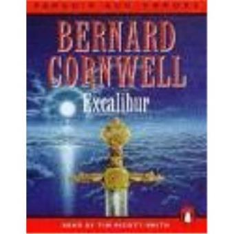 Excalibur: Novela del rey Arturo: Crónicas del señor de la Guerra, II