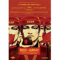 Red Army. La Guerra Fría sobre el hielo - DVD