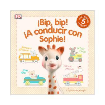 ¡Bip, bip! ¡A conducir con Sophie!