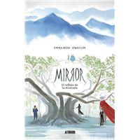 Mirror 1 El reflejo de la montaña