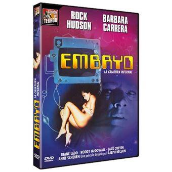 Embryo - DVD