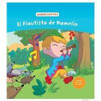 Audiocuentos 16 - El flautista de Hamelin