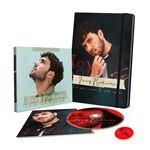 Lo que nunca te pude contar - CD + Libreta + Pegatina - Disco Firmado