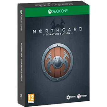 Northgard - Signature Edition - XBOX One