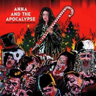 Anna And The.. -Ltd- - Vinilo