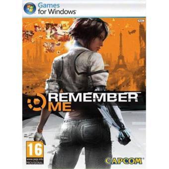 Remember ME PC