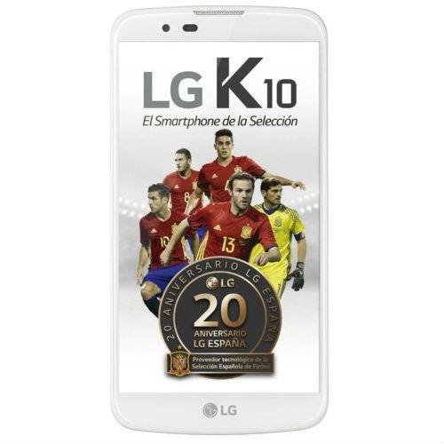 """LG K10 5,3"""" 4G"""