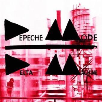 Delta Machine (Ed. Deluxe)