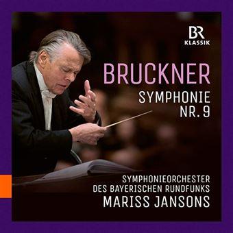 Bruckner - Symphonie Nr. 9