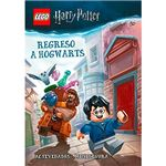 Harry potter lego-regreso a hogwart