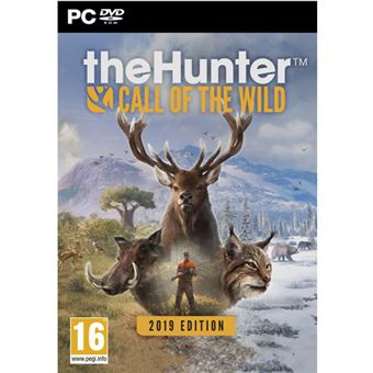 The Hunter : Call of The Wild - Game of the Year Edition - PC